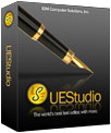 UEStudio software box