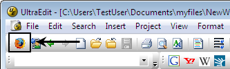 Add a Webpage to Your Toolbar