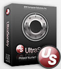 UltraSentry secure delete tool new feature tour