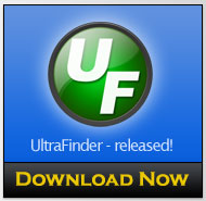 UltraFinder released